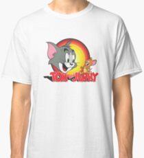 tom cartoon Classic T-Shirt