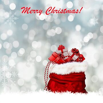 Christmas Season by EdmondHoggeJr