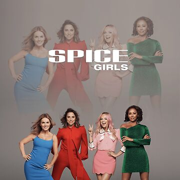 Spice World 2019 by FizzBang