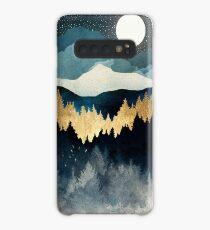 Indigo Night Case/Skin for Samsung Galaxy