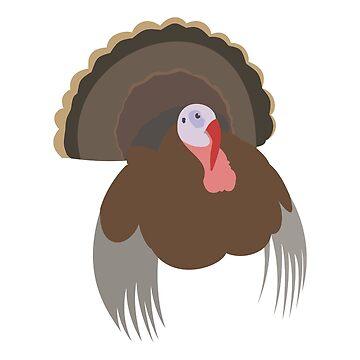 Thanksgiving turkey by chardo55