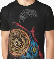 Dr. Strange Graphic T-Shirt