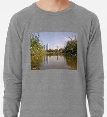 The Nature Big Town Lightweight Sweatshirt