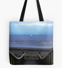 Path to Freedom Tote Bag