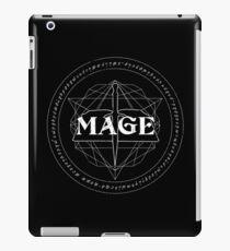 Mage iPad Case/Skin
