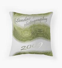sendao`s photography... Throw Pillow