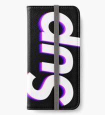 'Supreme' - sup 3D phone case iPhone Wallet/Case/Skin