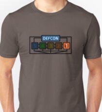 Wargames: Defcon One Unisex T-Shirt