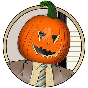 PumpkinHead-DS by annnadary