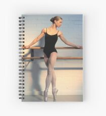Cuaderno de espiral PB #11