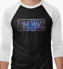 The Pleiades Men's Baseball ¾ T-Shirt