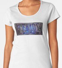 The Pleiades Women's Premium T-Shirt