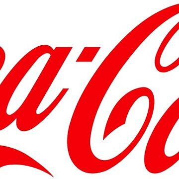 Coca Cola Logo by OceanWolffe