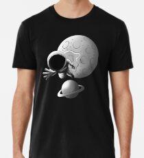 astronaut space Premium T-Shirt