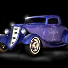 Hot Rod by frogster