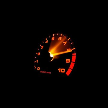 RPM, car, velocity by My-Store-81