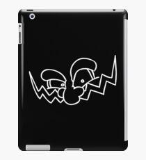Wario Face iPad Case/Skin