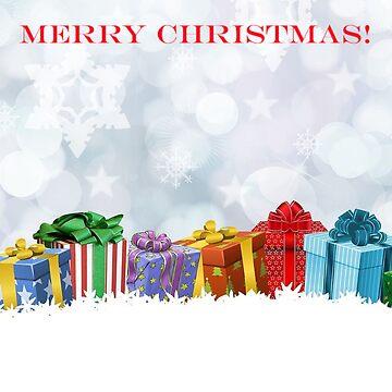 Christmas Time! by EdmondHoggeJr