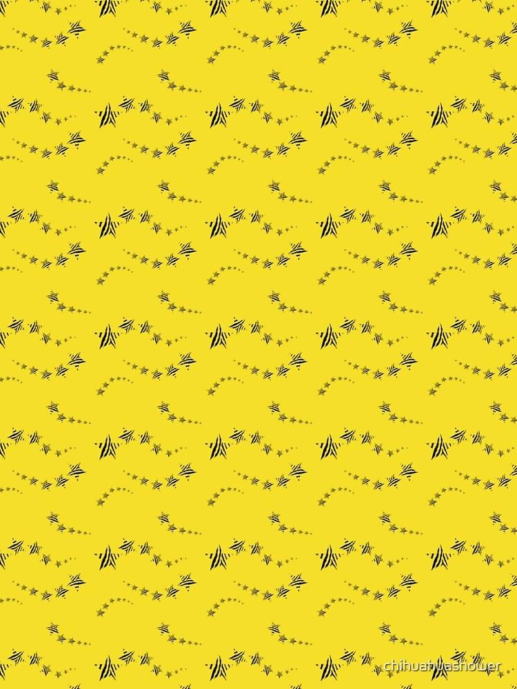 Lemon shooting stars by chihuahuashower