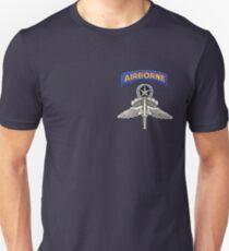 Halo Jump Master Wings sm Unisex T-Shirt
