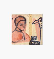 lost amphora Art Board