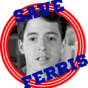Save Ferris by My-Store-81