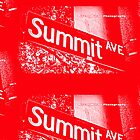 Summit Avenue CHERRY WHITE Pasadena California by Mistah Wilson Photography by MistahWilson
