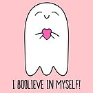 I Boolieve In Myself! by PikachuRox