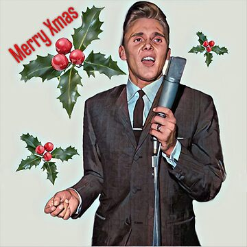 Billy Fury Christmas  by Matterotica