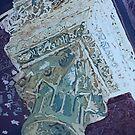 Mudejar Capital One by JennyArmitage