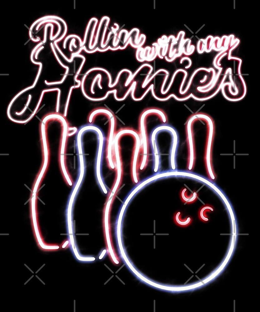 dd453ede Funny Retro Bowling Shirts - DREAMWORKS