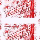 Woodbury Road WHITE CHERRY Altadena California by Mistah Wilson Photography by MistahWilson