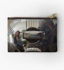 Resonator - at Magpie Springs - Adelaide hills Wine Region - South Australia  Studio Pouch