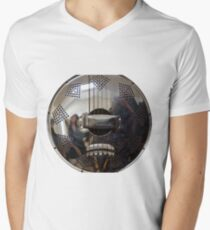 Resonator - at Magpie Springs - Adelaide hills Wine Region - South Australia  Men's V-Neck T-Shirt