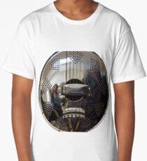 Resonator - at Magpie Springs - Adelaide hills Wine Region - South Australia  Long T-Shirt