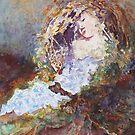 Perhaps Persephone by JennyArmitage