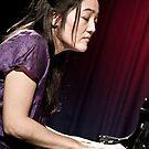 Makiko Hirabayashi by Jean M. Laffitau