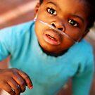 Themba Child by eyesoftheeast