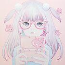 Gamer Girl 4 by Kaoru Hasegawa