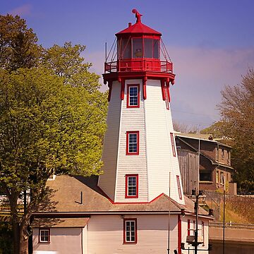 Kincardine Lighthouse by Photograph2u