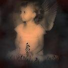 """Pastel Angel"" by StarKatz"