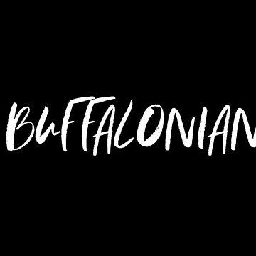 Buffalonian by nyah14