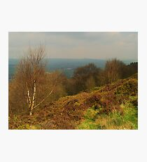 From Otley Chevin Photographic Print