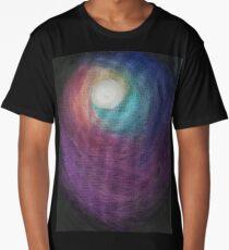 Storm's Eye Long T-Shirt