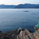 France - Corse by Thierry Beauvir