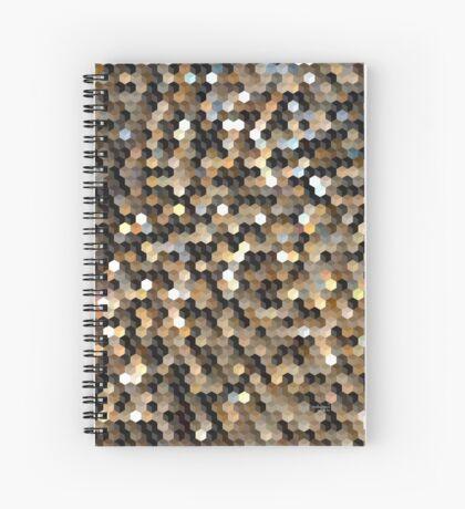 Seasonal Spiral Notebook