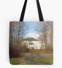 Inverarden House Tote Bag
