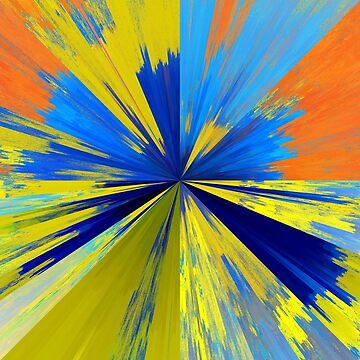 Pixel Sorting 95 by ChrisButler