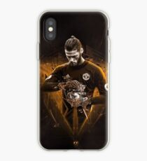 new product 5f046 16f48 David De Gea iPhone cases & covers for XS/XS Max, XR, X, 8/8 ...
