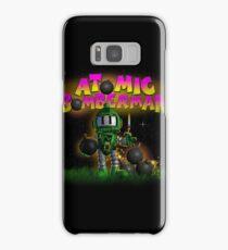 Atomic Bomberman Samsung Galaxy Case/Skin